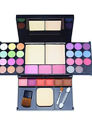 cheap -# 1 pcs Dry Brightening / Girlfriend Gift / Convenient Blush / EyeShadow / Eyebrow China Contemporary / Fashion Easy to Carry / Women / Best Quality Date / Professioanl Use / Outdoor Others Makeup