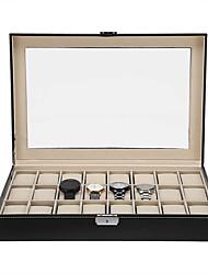 cheap -Jewelry Displays - Black 44 cm 30 cm 10 cm