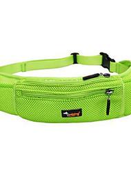 Недорогие -Животные Лечить сумка Компактность Мини Прочный Однотонный Мода Нейлон Желтый Зеленый
