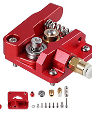 cheap -MK8 Upgrade Extruder Drive Feed fr Creality Ender CR-10 Ender 5 3D Drucker Kit