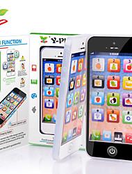 Недорогие -HS-YS2922A Панель обучения Сенсорный экран Cool Взаимодействие родителей и детей Все Игрушки Подарок