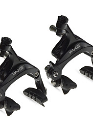 Недорогие -Тормозной суппорт Bike C Шоссейный велосипед / Горный велосипед / TT Регулируется / Выдвижной / Пригодно для носки / Мощность Aluminum Alloy Черный