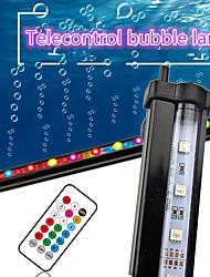 Недорогие -Аквариум Свет LED подсветка Свет аквариума Поменять Энергосберегающие Нетоксично и без вкуса пластик 10 W 220 V / #
