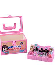 cheap -Pretend Makeup Set Pretend Makeup Play Beauty Salon Play Set Girls' Locket Gift Children's