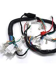 Недорогие -CG125 мотоцикл жгута проводов полный автомобиль жгут проводов жгута проводов для мотоцикла Honda ZJ125 XF125 CG150