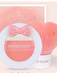 cheap -# / 6 Colors 1 pcs Dry Brightening / Girlfriend Gift / Convenient Blush China Contemporary / Fashion Easy to Carry / Women / Best Quality Date / Professioanl Use / Outdoor Others Makeup Cosmetic Other