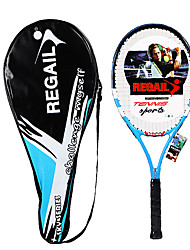 cheap -Tennis Tennis Rackets Durable Aluminum Alloy / Nylon