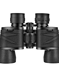 cheap -10 X 13 mm Binoculars Lenses Other Waterproof Outdoor Carrying Case Easy Carrying Multi-coated BAK4 Camping / Hiking Hiking Hunting and Fishing Plastic Spectralite Coating