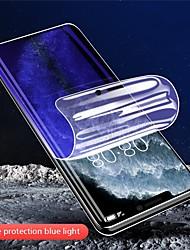 Недорогие -светло-голубая гидрогелевая пленка для iphone11 pro max анти-синий свет iphonex / xs xr xsmax ультратонкий iphone6 / 6s 7/8 plus анти-синий свет гидрогель