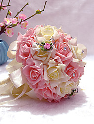 cheap -Bridal Supplies Simulation Bouquets Photography Wedding Props Bouquets Bbride Wedding Supplies 1 Stick