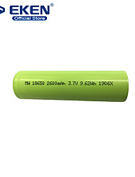cheap -1*2600mAh 18650 Battery For A Video Doorbell