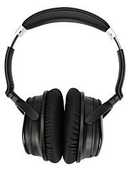 Недорогие -Litbest KA08 накладные наушники беспроводная связь Bluetooth 5.0 с микрофоном с регулятором громкости Hi-Fi и активным шумоподавлением для мобильных телефонов и авиации