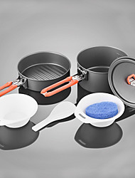 cheap -Cookware Sets 304 stainless steel Multi-function Cooking Utensils