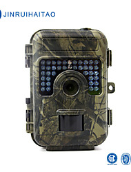 Недорогие -наружное наблюдение / для дикой охоты / камеры для охоты / противоугонное, водонепроницаемое и пыленепроницаемое / hd животные ночного видения / камеры наблюдения