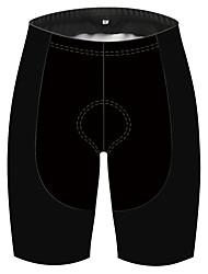cheap -21Grams Men's Cycling Shorts Bike Pants / Trousers Padded Shorts / Chamois Bottoms Breathable 3D Pad Quick Dry Sports Black Mountain Bike MTB Road Bike Cycling Clothing Apparel Bike Wear / Stretchy