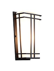 cheap -Nordic Style Outdoor Wall Lights Wall Light 220-240V