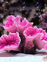 Недорогие -1 шт. Из полирезина коралловый риф украшения аквариум коралловый декор 2,75 х 2,36 х 1,96 для аквариума аквариум украшения