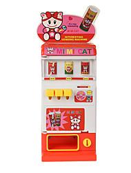 cheap -Slot Machine Bank Mini Mini Novelty Educational Plastic Shell PP+ABS Kids Toy Gift
