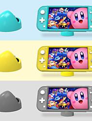 Недорогие -Зарядное устройство Назначение Nintendo Переключатель ,  Зарядное устройство ABS 1 pcs Ед. изм