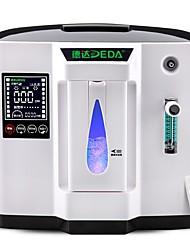 cheap -Portable Oxygen Concentrator Portable Ventilator Machine 6L Flow Home Use Medical Oxygen Concentrator Generator DDT-1A