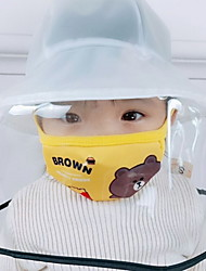 cheap -Hats Protection High Quality Girls' Beige