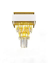 cheap -QIHengZhaoMing Modern Wall Lamps & Sconces Bedroom / Dining Room Metal Wall Light 110-120V / 220-240V 5 W