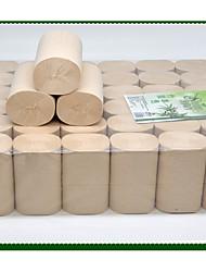 cheap -36 Mega Rolls Toilet Paper Bulk Size Pack Household Tissue Paper Towel Ultra soft 5layers