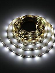 cheap -LED Light Strips Flexible Tiktok Lights USB 2835 SMD Non-Waterproof Flexible Strip 0.5 Meter WarmWhite