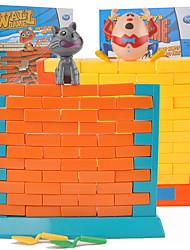 Недорогие -1 pcs Настольные игры пластик Декомпрессионные игрушки Сувениры для гостей для детских подарков / Семейное взаимодействие