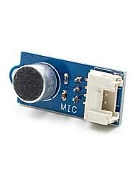 Недорогие -модуль измерения шума микрофона дБ 3p / 4p интерфейс звуковой датчик