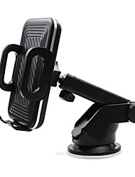 cheap -Car Mount Stand Holder Dashboard 360°Rotation ABS Holder