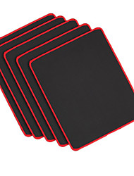 cheap -litbest gaming mouse pad / basic mouse pad 18*22*0.15 cm rubber / cloth