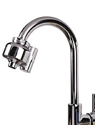 cheap -Splash-proof Quick-install Sensor Faucet Bathroom kitchen induction faucet full copper automatic basin faucet small wash treasure