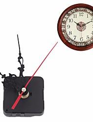 Недорогие -часы запчасти кварцевые часы механизм механизма ремонт запчастей руки запасные части комплект комплект поделки