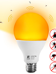 cheap -BRELONG Mosquito Repellent LED Light Pest Repeller Bulb Physical Non-Toxic Yellow Light Household Indoor Lighting 7W Pregnant Woman Baby