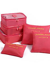 Недорогие -Сумка для хранения Нейлон Обычные Аксессуар 1 сумка для хранения Сумки для хранения домашних хозяйств