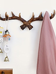 cheap -Novelty Wall Decor Wooden 3D Print Wall Art, 30*20 cm Decoration