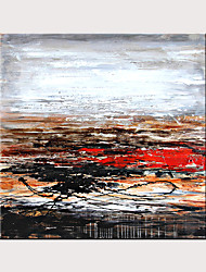 cheap -Modern Home Decor Canvas Wall Art Abstract Oil Paintings