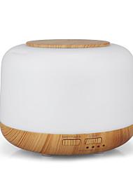 cheap -300ML Air Humidifier Mini Aromatherapy Machine Unprinted Ultrasonic Aromatherapy Essential Oil Spraying Aroma Machine Household