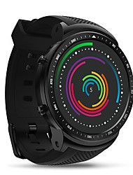 cheap -Zeblaze THOR PRO Unisex Smartwatch 3G GPS Heart Rate Monitor Long Standby Video Exercise Record Timer Stopwatch Pedometer Call Reminder Sleep Tracker