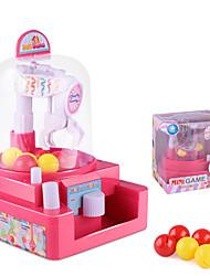 Недорогие -1 pcs Настольные игры-головоломки пластик Семейное взаимодействие Сувениры для гостей для детских подарков / Детские