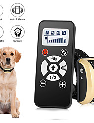 cheap -Dog Training Shock Collar Wireless Multi-functional Dog Pets Waterproof Wireless Electronic / Electric Electronic Behaviour Aids For Pets