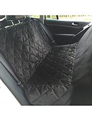 cheap -Trunk Waterproof Non-slip Pet Car Mat for Dogs