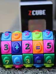 cheap -Speed Cube Set 1 pcs Magic Cube IQ Cube 5*5*5 Magic Cube Puzzle Cube Professional Level Super Speed Classic Kid's Adults Toy Gift / 14 years+