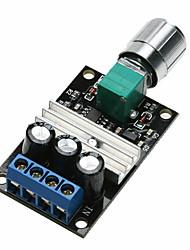 Недорогие -Модуль управления переключателем скорости двигателя ШИМ DC 6 В 12 В 24 В 28 В 3A Макс 80 Вт