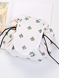 cheap -Toiletry Bag / Cosmetic Bag Portable / Travel Storage / Toiletries Portable Fabric Traveling