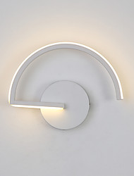 cheap -Creative Modern Nordic Style LED Wall Lights Living Room Bedroom Metal Wall Light IP20 110-120V 220-240V