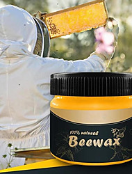 cheap -Wood Seasoning Beewax Complete Furniture Polishing Solution Care Beeswax Wax