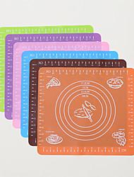 Недорогие -Кухонные инструменты для выпечки 29 * 26 силиконовые противень