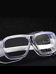 cheap -Multi-hole goggles anti-droplet / spitting / small stomata breathable / riding / impact protective protective glasses / eye mask